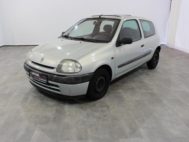 Renault Clio 1.2 RN Klimaanlage