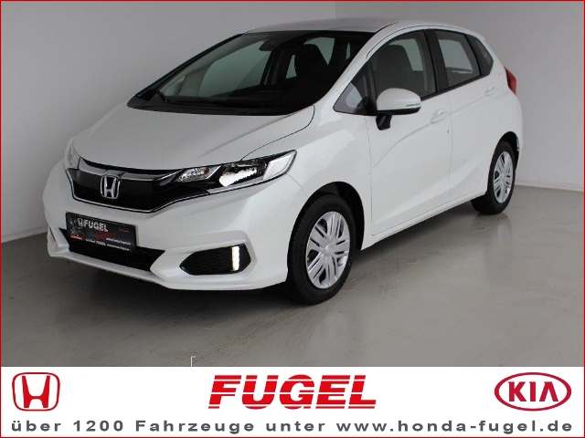 Honda Jazz 1.3 i-VTEC Trend CVT-AT|Temp.|Sitzhzg.