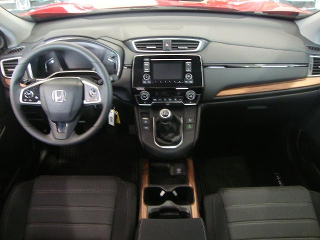 Honda CR-V 1.5 VTEC Turbo 2WD Comfort