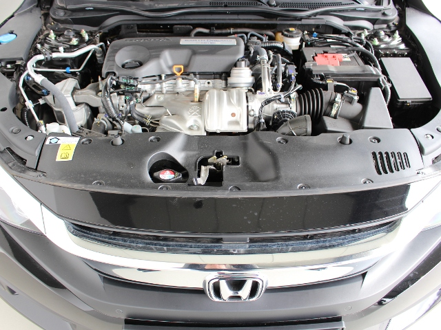 Honda Civic Lim. 1.6 i-DTEC Elegance Navi ACC