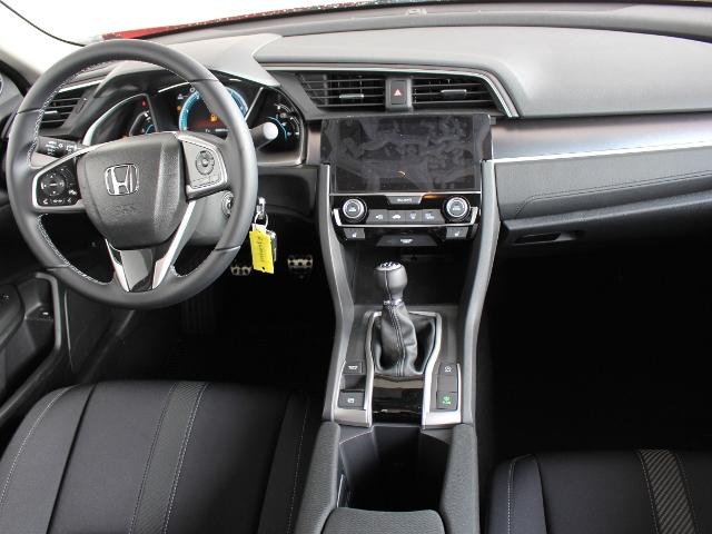 Honda Civic Lim. 1.6 i-DTEC Elegance Navi|ACC