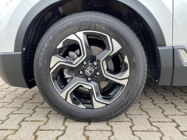 Honda CR-V 2.0 i-MMD HYBRID Elegance 2WD LED|Navi
