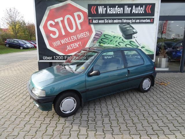 Peugeot 106 1.1 XT Radio