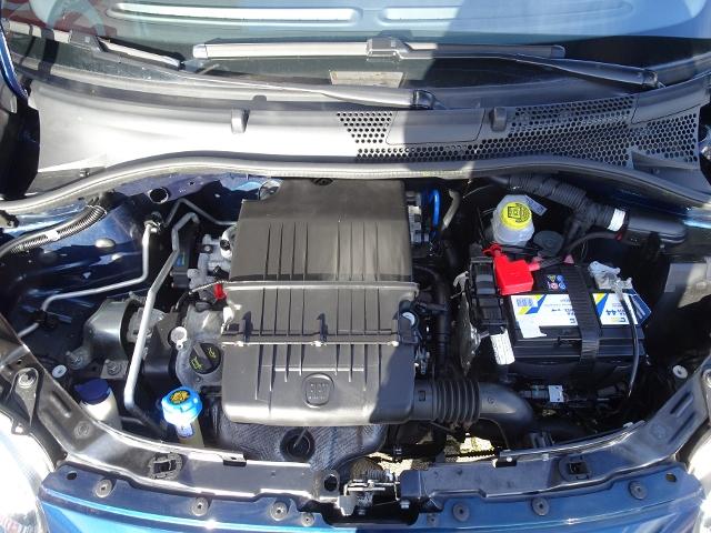 Fiat 500 Cabrio 1.2 Lounge Klimaut.