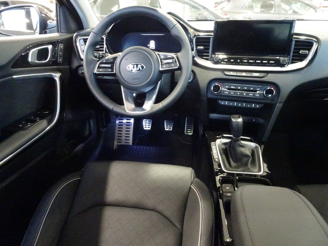 Kia XCeed 1.4 T-GDI Platinum LED|Navi|GD|Leder