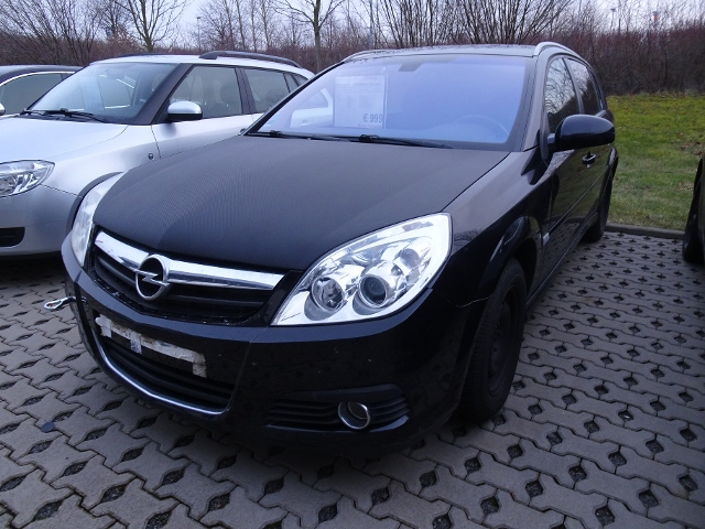 Opel Signum 1.9 Edition Klimaaut.