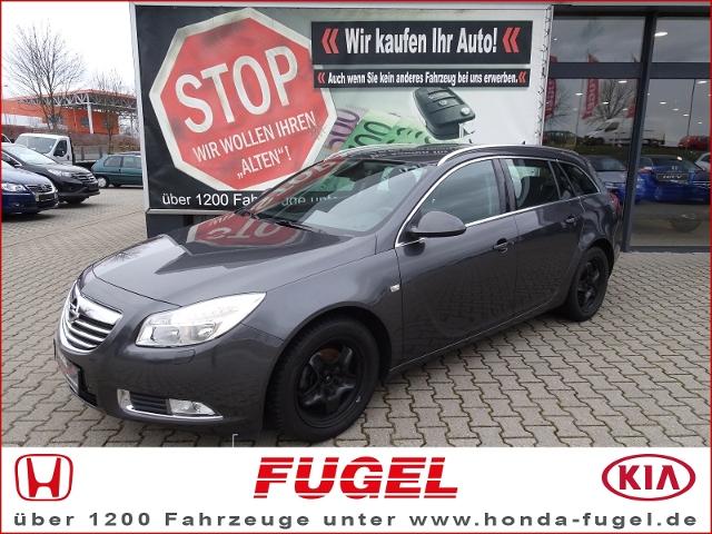 Opel Insignia  A Sports Tourer 1.8 Edition Navi SHZ