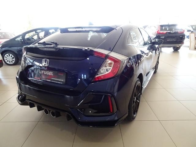 Honda Civic 1.5 VTEC Turbo Sport Plus LED|Navi|GD