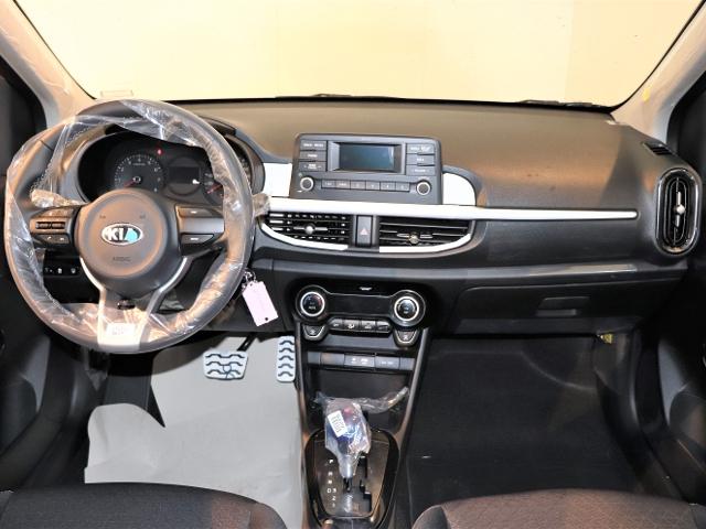 Kia Picanto 1.2 Spirit AT Klimaaut.