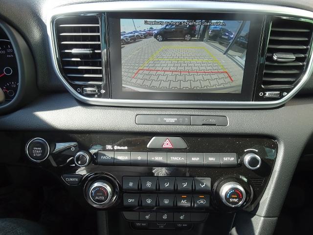 Kia Sportage 1.6 GDi Dream Team Premium+ LED|Navi