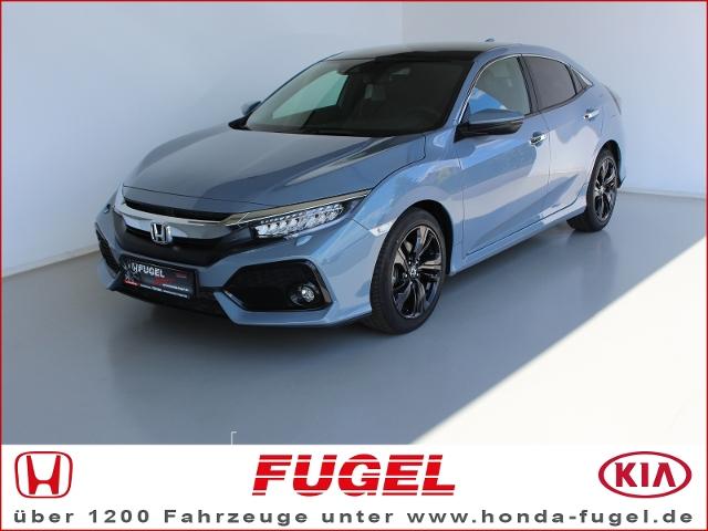 Honda Civic 1.5 VTEC T Prestige CVT Pano|Leder