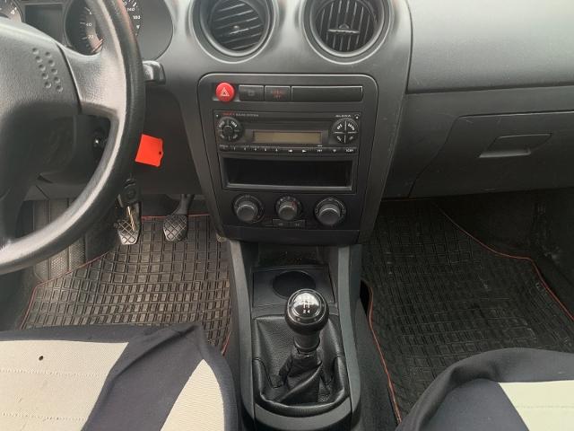 Seat Ibiza 1.9 Stella Klima Radio/CD