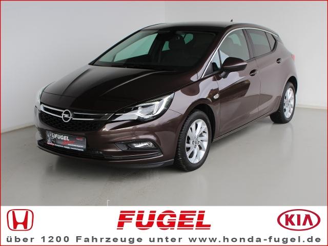 Opel Astra K 1.4 T INNOVATION LED|Navi|Ass.