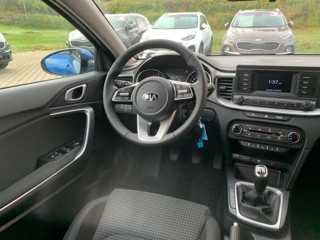 Kia Ceed 1.4 T-GDi Lenkradhzg.|SHZ|PDC