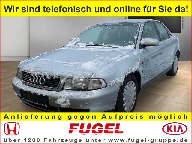 Audi A4 1.8 Klimaaut.