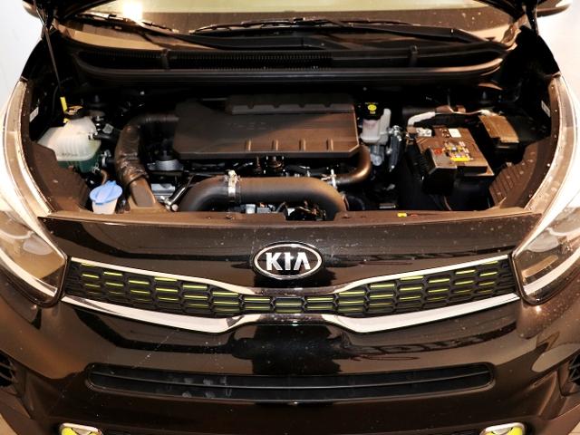 Kia Picanto 1.0 T-GDi X Line ADA|Klimaaut.|SH|RFK