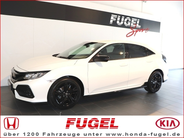 Honda Civic 1.0 i-VTEC Turbo Dynamic Navi|Leder inkl. WR
