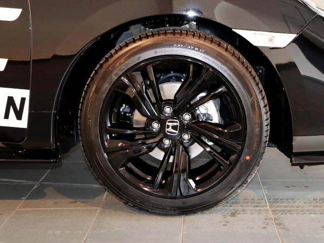 Honda Civic 1.0 i-VTEC Turbo Dynamic AT|Navi|Leder