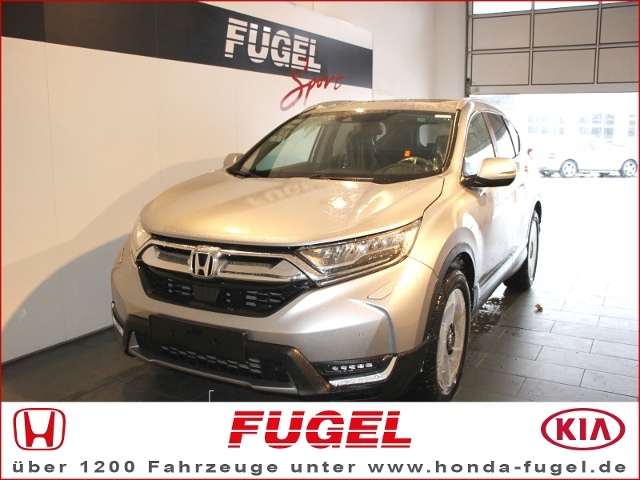 Honda CR-V 1.5 VTEC Turbo Executive AWD LED|Pano inkl. WR