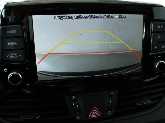 Hyundai i30 Fastback 1.4 T-GDI Navi|SHZ|DAB