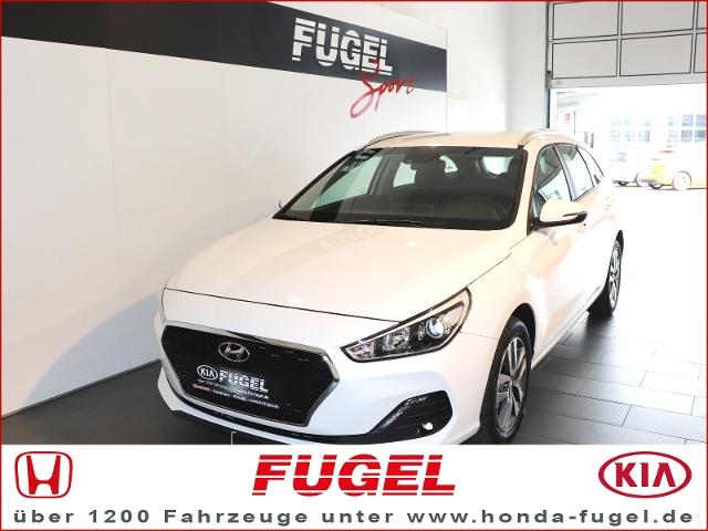 Hyundai i30 Kombi 1.4 T-GDI PDC|AndroidAuto/CarPlay