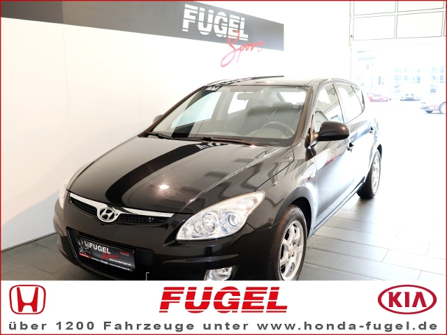 Hyundai i30 1.6 CRDi  AT Klima