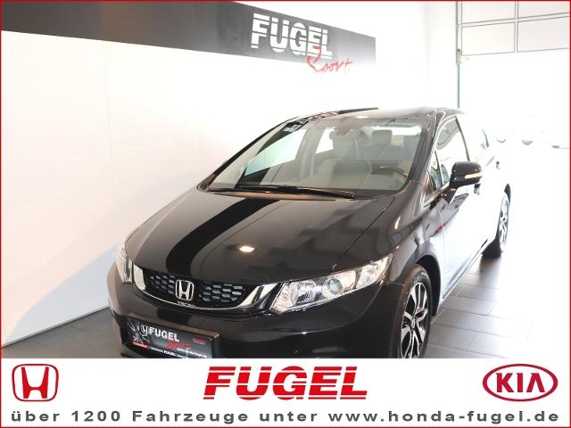 Honda Civic 1.8 Comfort SHZ|Klimaaut.
