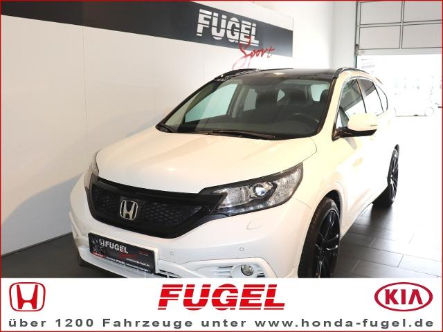 Honda CR-V 1.6i-DTEC Lifestyle 2WD Fugel Sport