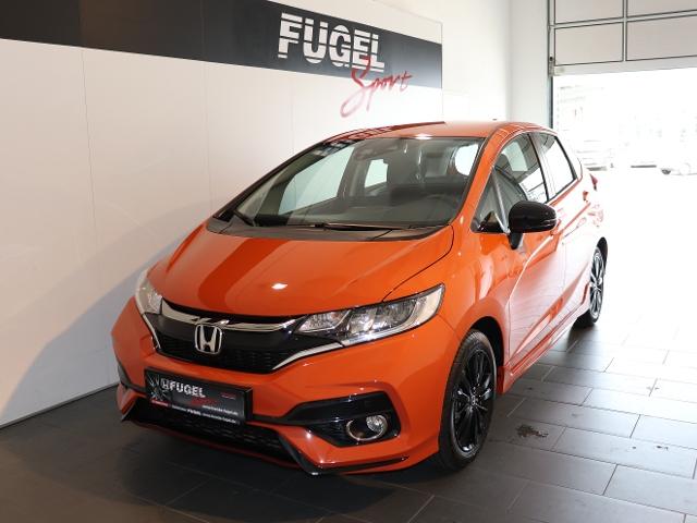Honda Jazz 1.5 i-VTEC Dynamic CVT LED|Sitzh.|Navi