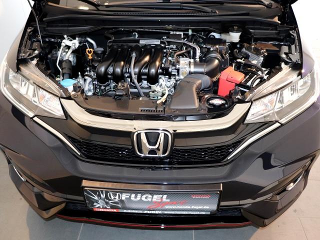 Honda Jazz 1.5 i-VTEC Dynamic LED PDC Navi