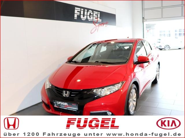 Honda Civic 1.4 i-VTEC Sport Klimaaut.|RFK