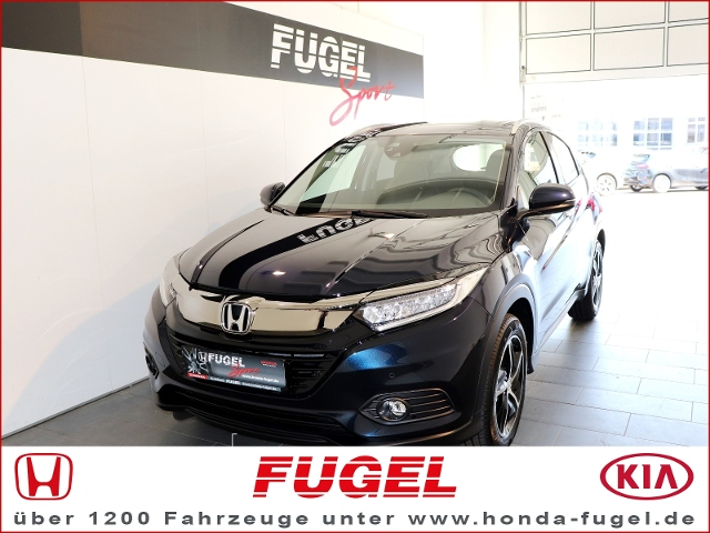 Honda HR-V 1.5 i-VTEC Executive Navi|Pano|LED