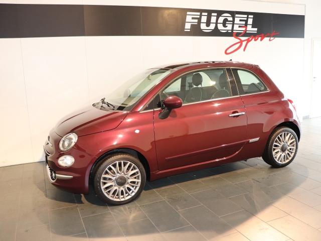 Fiat 500 1.2 Lounge Klima