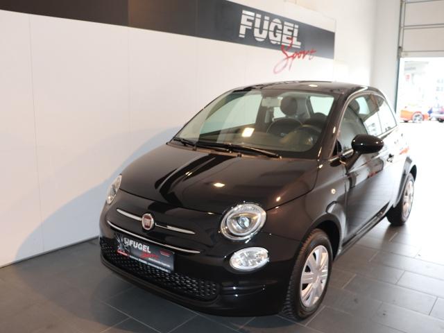 Fiat 500 1.2 Lounge Pano|Klima|Temp.