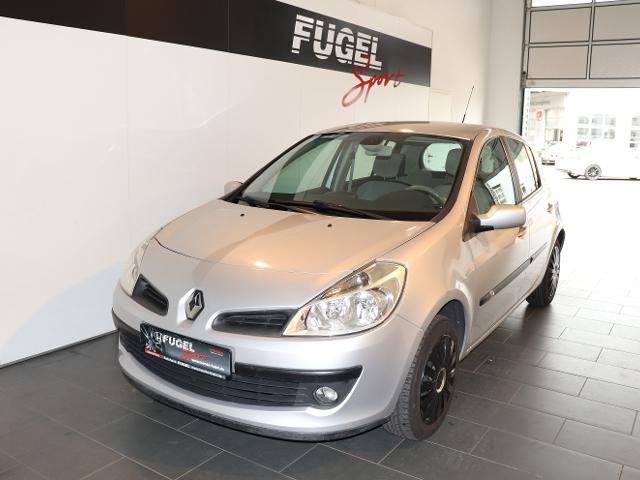 Renault Clio 1.6 Authentique Klimaaut.|AHK