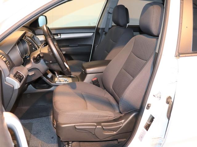 Kia Sorento 2.2 Vision 4WD AT SHZ|Temp.