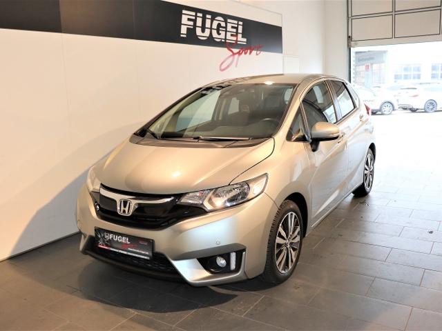 Honda Jazz 1.3 VTEC Elegance SHZ RFK Klimaaut.