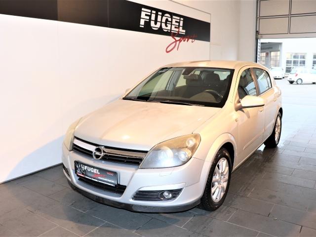 Opel Astra H 1.8 Elegance Xenon