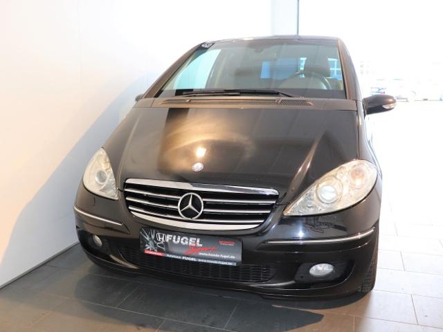 Mercedes-Benz A 180 CDI Coupé Avantgarde Xen.|Navi HU 09/2021