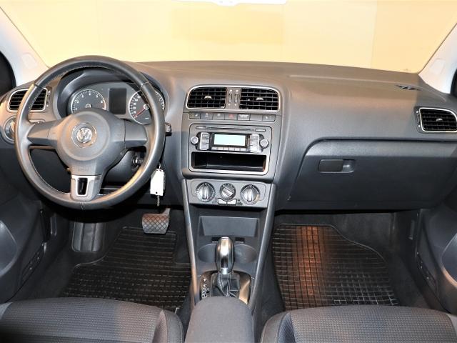 VW Polo 1.2 TSi DSG Team SHZ