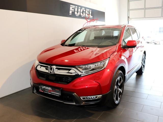 Honda CR-V 2.0 i-MMD HYBRID Executive 4WD AT