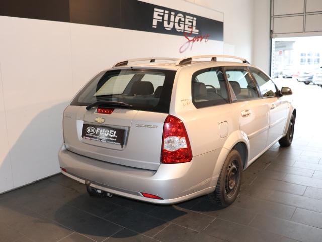 Chevrolet Nubira Wagon 1.6 SE Klima
