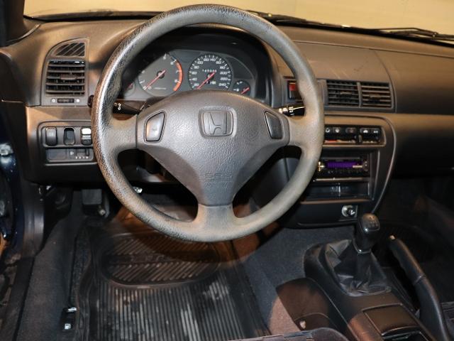 Honda Prelude 2.0 Klima