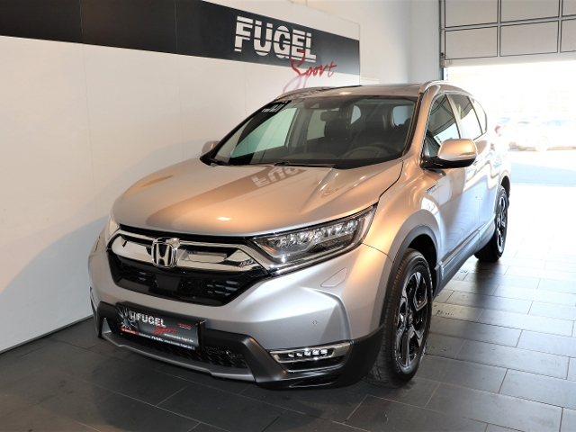 Honda CR-V 2.0 i-MMD HYBRID Executive 4WD LED|Pano