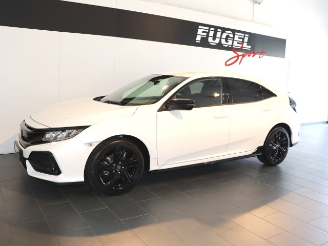 Honda Civic 1.0 i-VTEC Turbo Dynamic Navi|Leder|SHZ