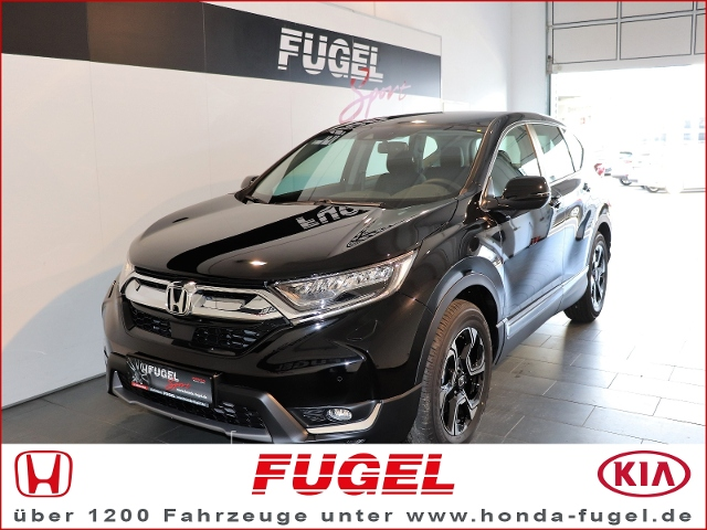 Honda CR-V 1.5 VTEC Turbo Elegance 2WD LED|Navi