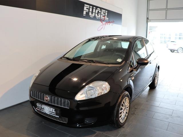 Fiat Grande Punto 1.2 8V Active 3tg.