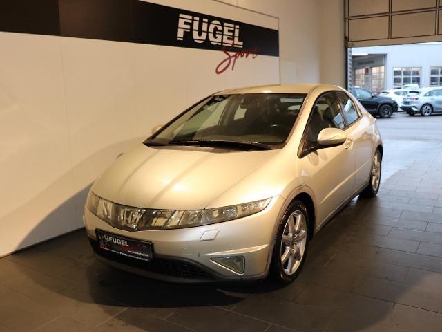 Honda Civic 1.8 Sport PDC|Xen.|Klimaaut.