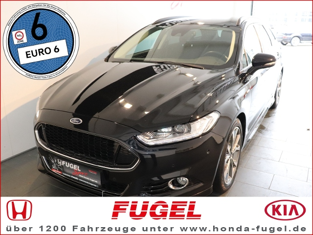 Ford Mondeo 2.0 TDCI ST-Line AT LED Navi PDC