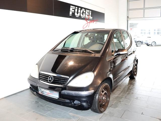 Mercedes-Benz A 140 1.4 Klimaanlage